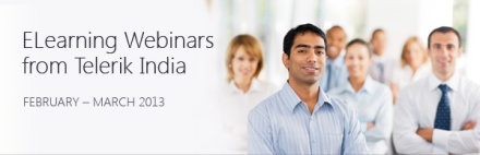 Webinars in India