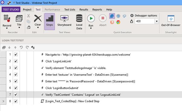 webinar   Telerik Helper - Helping Ninja Technologists