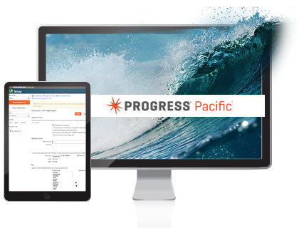 Progress Pacific