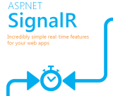 Integrating SignalR in HTML 5 Applications with Kendo UI – Webinar Resources