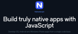 "Resources for webinar ""Build Truly Native Android & iOS Apps from Single JavaScript Codebase"""