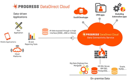 Data Direct Cloud