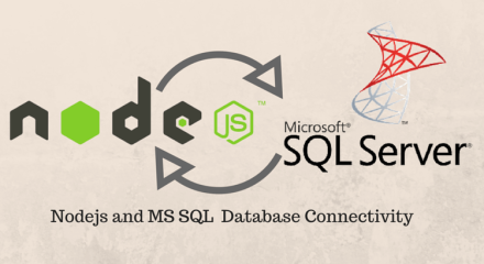 How-To: Connect Your Node js App with SQL Server | Telerik